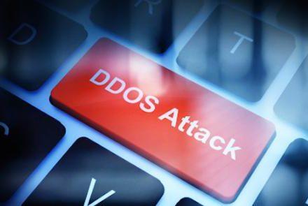 软防ddos有用吗,最近一次ddos攻击-路过高防